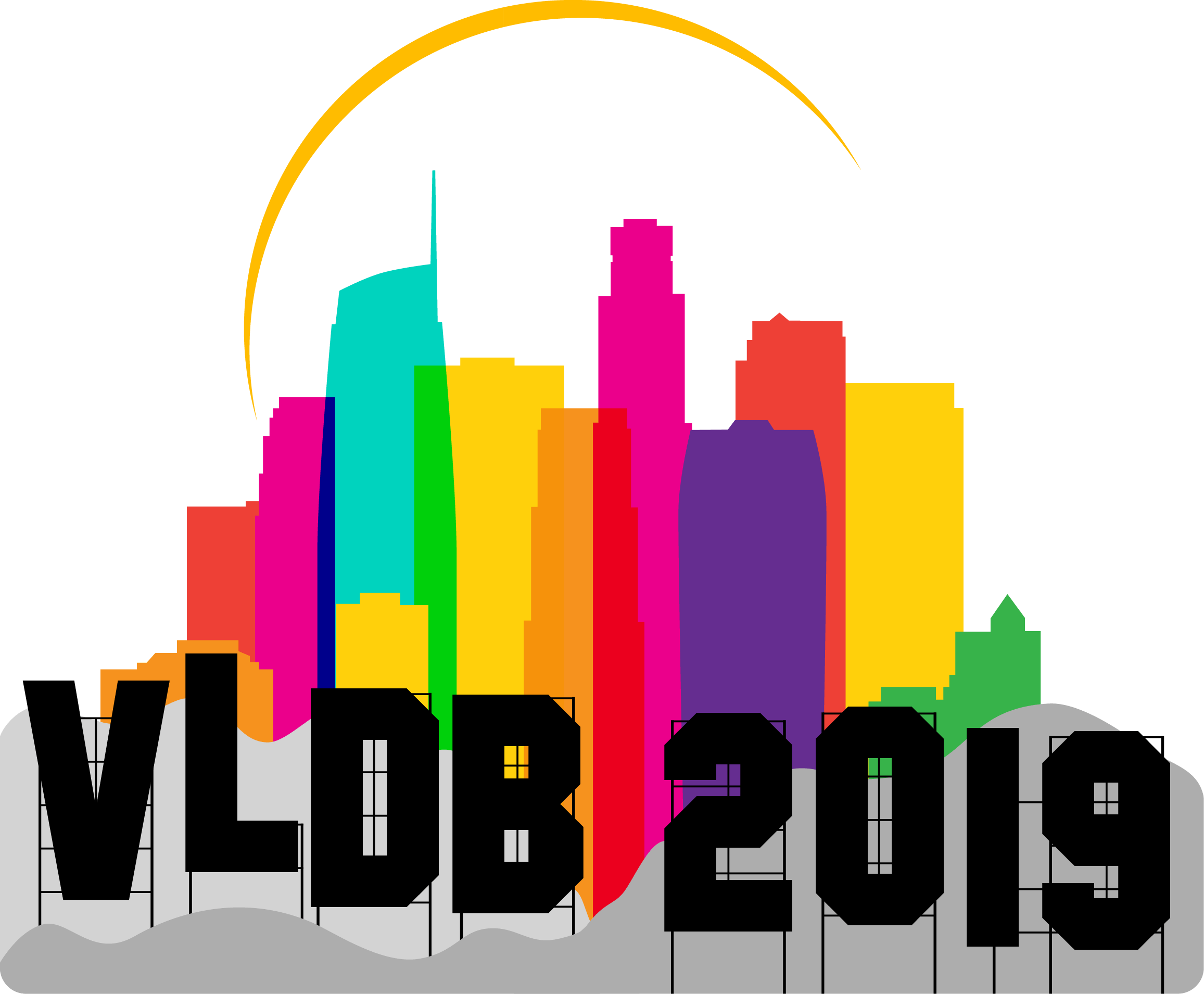 VLDB 2019 - Research Track Papers